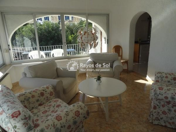 Villa  in Benissa, Costa Blanca (2389) - 25