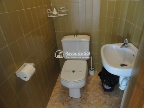 Villa  in Benissa, Costa Blanca (2389) - 26