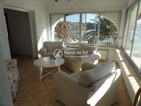 Villa  in Benissa, Costa Blanca (2389) - 23