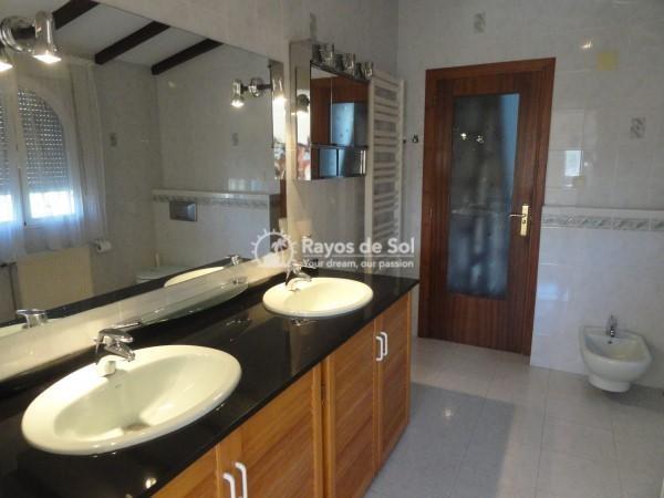 Villa  in Benissa, Costa Blanca (2389) - 33