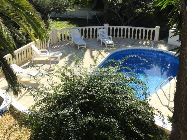 Villa  in Benissa, Costa Blanca (2389) - 21