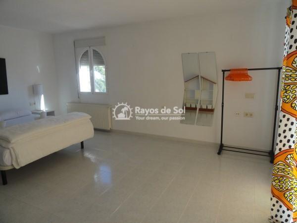 Villa  in Benissa, Costa Blanca (2389) - 32