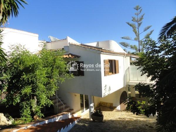 Villa  in Benissa, Costa Blanca (2389) - 39