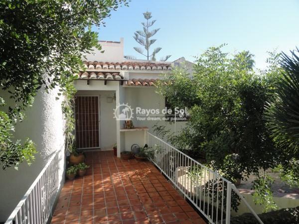 Villa  in Benissa, Costa Blanca (2389) - 38