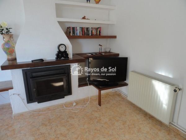 Villa  in Benissa, Costa Blanca (2389) - 35
