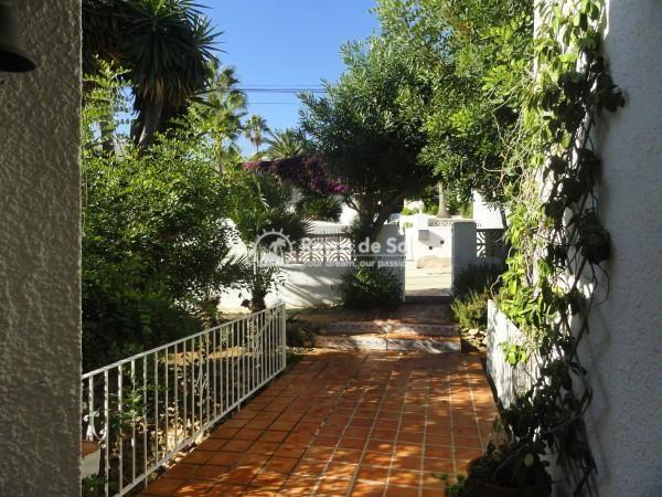 Villa  in Benissa, Costa Blanca (2389) - 36