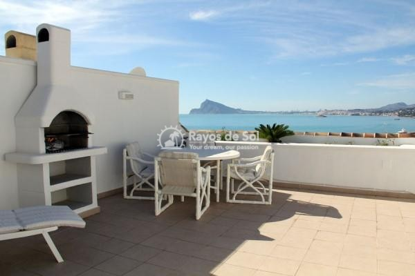 Apartment  in Altea, Costa Blanca (2340) - 3