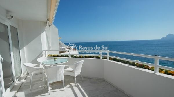 Apartment  in Altea, Costa Blanca (2340) - 2