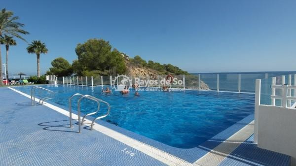 Apartment  in Altea, Costa Blanca (2340) - 4