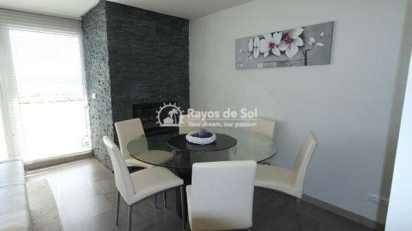 Apartment  in Altea, Costa Blanca (2340) - 12