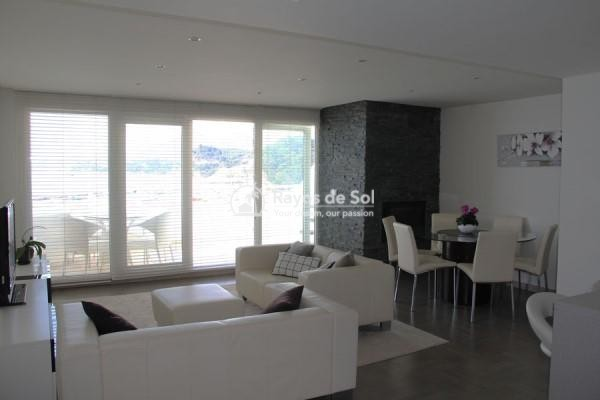 Apartment  in Altea, Costa Blanca (2340) - 7