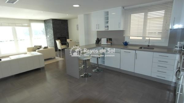 Apartment  in Altea, Costa Blanca (2340) - 8