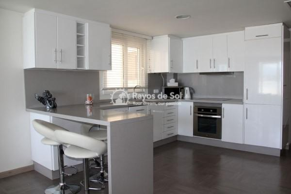 Apartment  in Altea, Costa Blanca (2340) - 6