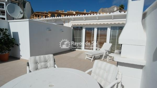 Apartment  in Altea, Costa Blanca (2340) - 21