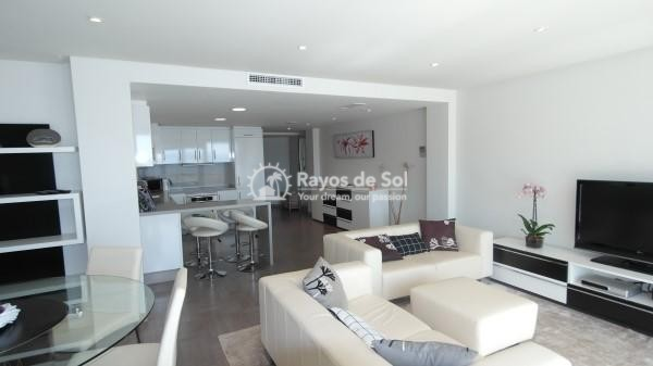 Apartment  in Altea, Costa Blanca (2340) - 14