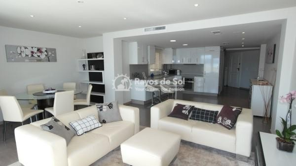 Apartment  in Altea, Costa Blanca (2340) - 15