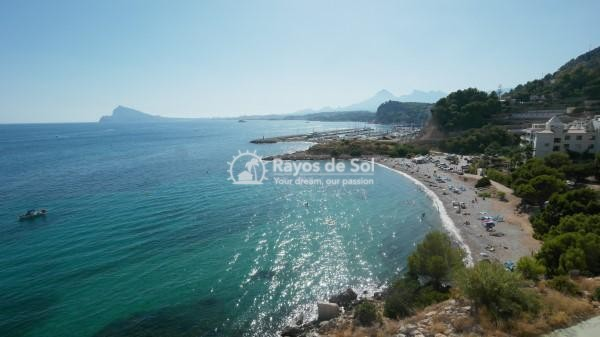 Apartment  in Altea, Costa Blanca (2340) - 18