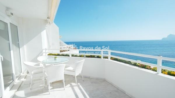 Apartment  in Altea, Costa Blanca (2340) - 16