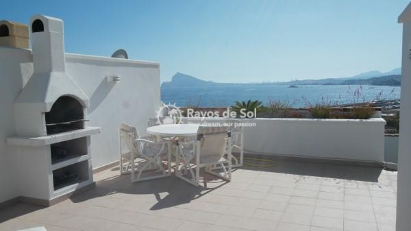 Apartment  in Altea, Costa Blanca (2340) - 29