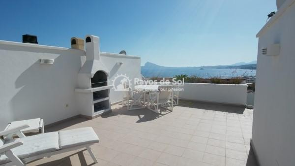 Apartment  in Altea, Costa Blanca (2340) - 28