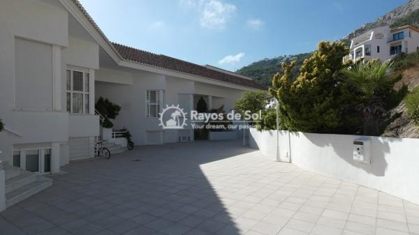 Apartment  in Altea, Costa Blanca (2340) - 39