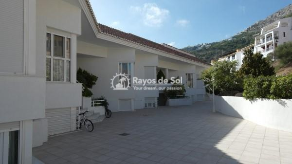 Apartment  in Altea, Costa Blanca (2340) - 40