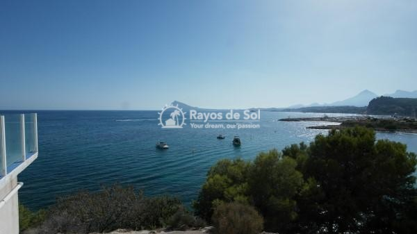 Apartment  in Altea, Costa Blanca (2340) - 43