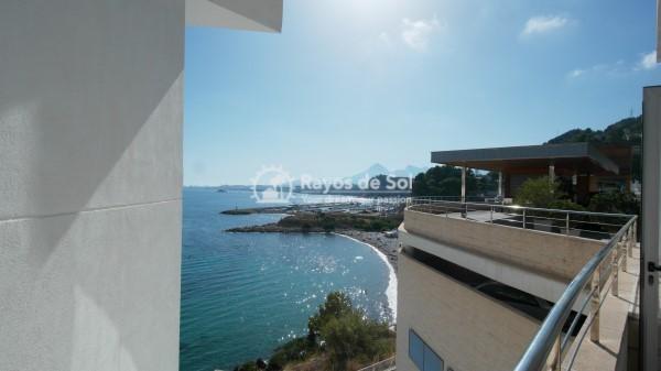 Apartment  in Altea, Costa Blanca (2340) - 50
