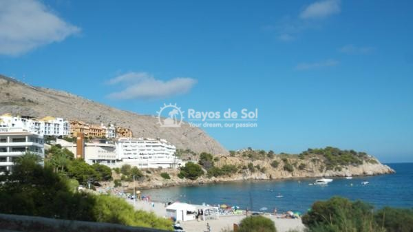 Apartment  in Altea, Costa Blanca (2340) - 51