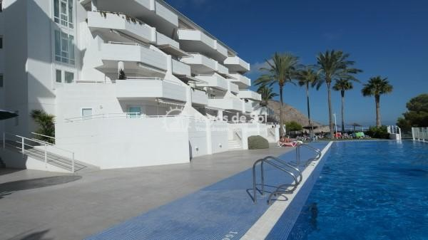 Apartment  in Altea, Costa Blanca (2340) - 44