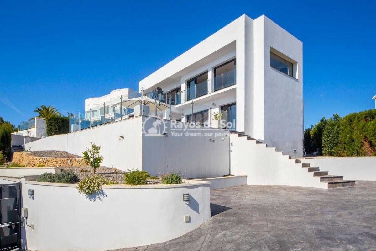 Villa  in Benissa, Costa Blanca (2327) - 12
