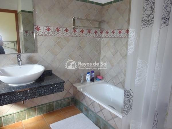 Villa  in Orba, Costa Blanca North (2297) - 10