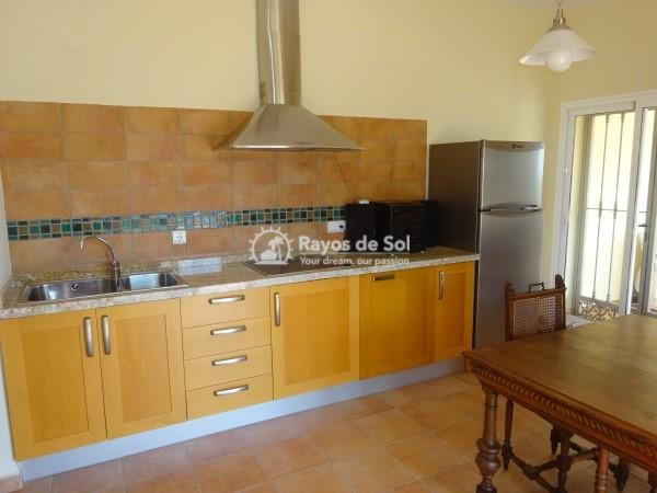 Villa  in Orba, Costa Blanca North (2297) - 9