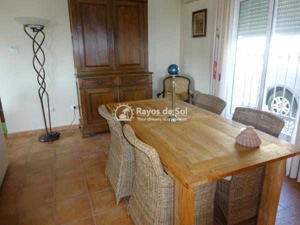 Villa  in Orba, Costa Blanca North (2297) - 6