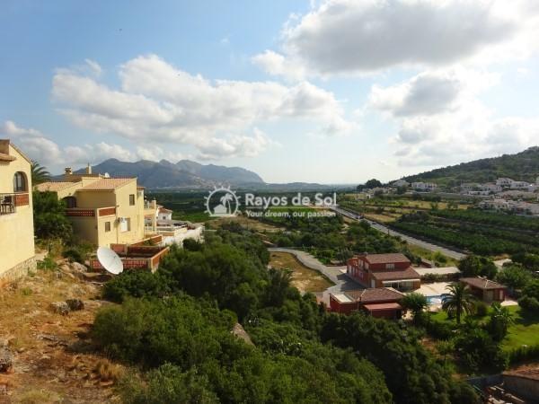 Villa  in Orba, Costa Blanca North (2297) - 23