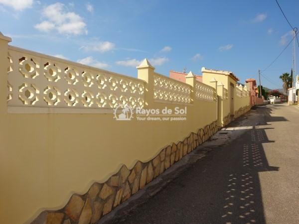 Villa  in Orba, Costa Blanca North (2297) - 31