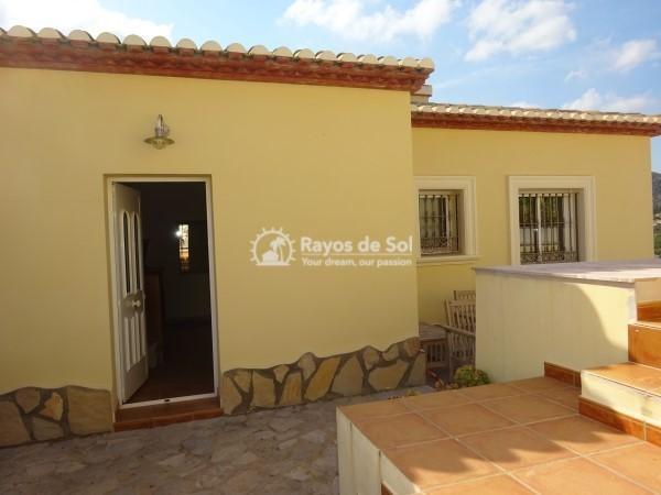 Villa  in Orba, Costa Blanca North (2297) - 30