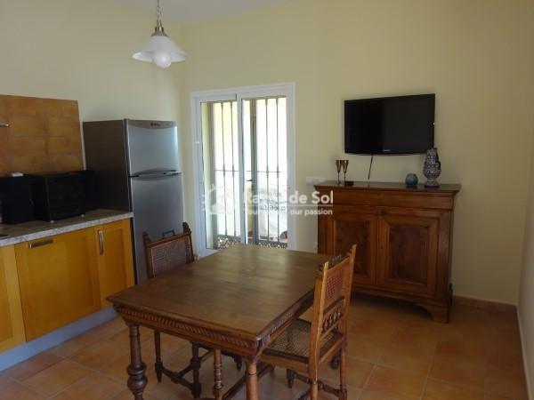 Villa  in Orba, Costa Blanca North (2297) - 19