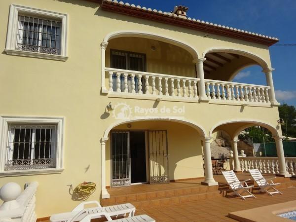 Villa  in Orba, Costa Blanca North (2297) - 32