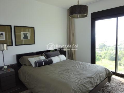 Villa  in Calpe, Costa Blanca North (2236) - 13