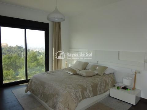 Villa  in Calpe, Costa Blanca North (2236) - 6