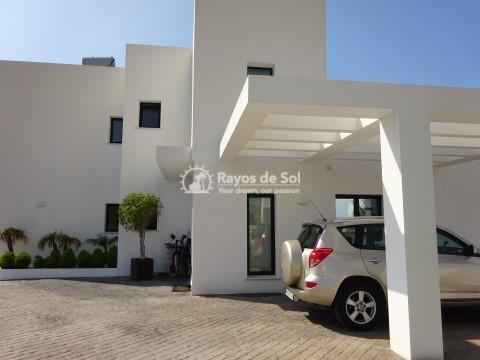 Villa  in Calpe, Costa Blanca North (2236) - 2