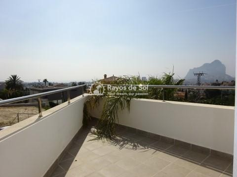 Villa  in Calpe, Costa Blanca North (2236) - 5