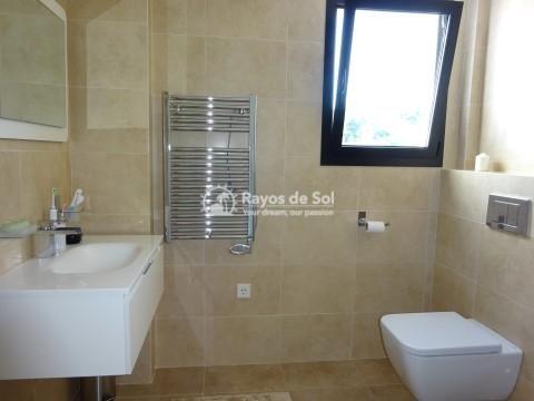 Villa  in Calpe, Costa Blanca North (2236) - 17
