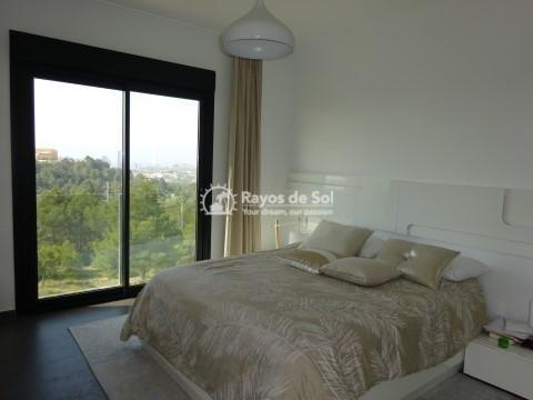 Villa  in Calpe, Costa Blanca North (2236) - 8