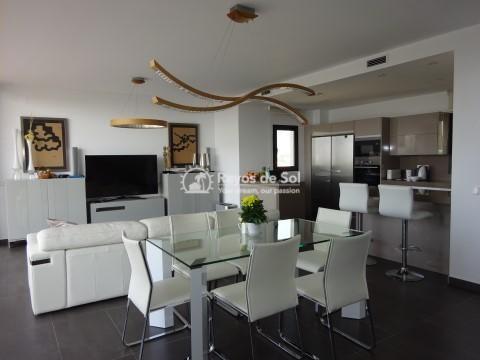 Villa  in Calpe, Costa Blanca North (2236) - 24