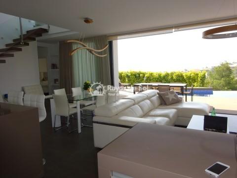 Villa  in Calpe, Costa Blanca North (2236) - 32