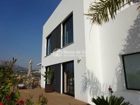 Villa  in Calpe, Costa Blanca North (2236) - 35