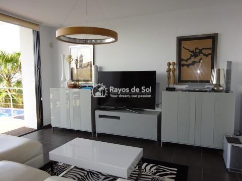 Villa  in Calpe, Costa Blanca North (2236) - 27