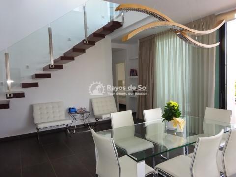 Villa  in Calpe, Costa Blanca North (2236) - 28